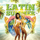 Latin Summer Flyer - GraphicRiver Item for Sale