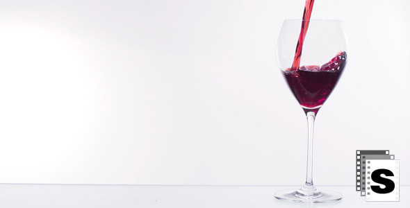 VideoHive Red Wine 1 11038979