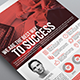 Creative Corporate Flyer Vol.13 - GraphicRiver Item for Sale