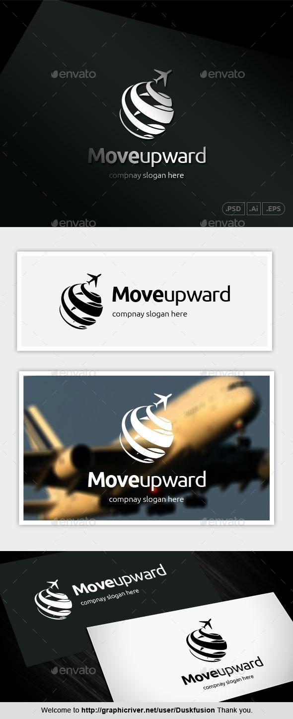 GraphicRiver Move Upward 11039591