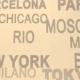 Names of Major Cities - VideoHive Item for Sale