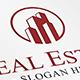 Real Estate Logo - GraphicRiver Item for Sale
