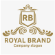 Royal Brand - GraphicRiver Item for Sale
