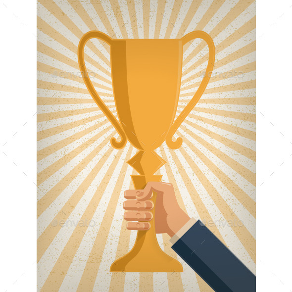 GraphicRiver Business Achievement 11041859
