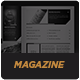 Multipurpose Magazine 4 - GraphicRiver Item for Sale