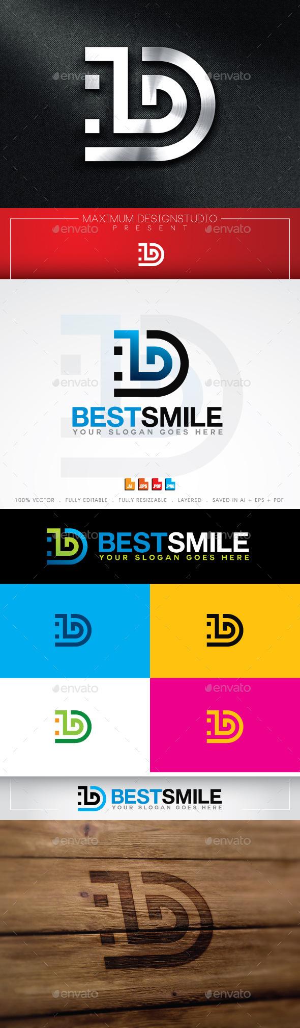 GraphicRiver Best Smile Dental 11042768