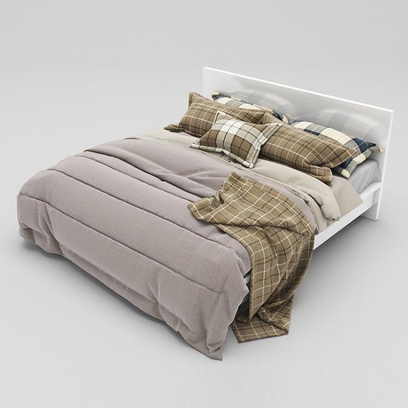 3DOcean Bed 36 11043397