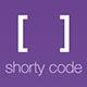 Prestashop Short Code