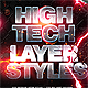 High Tech Styles - GraphicRiver Item for Sale