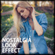 Nostalgia Look Effect Presets - GraphicRiver Item for Sale