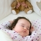 Sleeping baby girl - PhotoDune Item for Sale