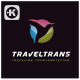 Transport Travel Logo - GraphicRiver Item for Sale