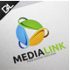 Media Link - GraphicRiver Item for Sale