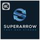 Super Arrow Logo - GraphicRiver Item for Sale