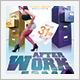 After Work Jam - GraphicRiver Item for Sale