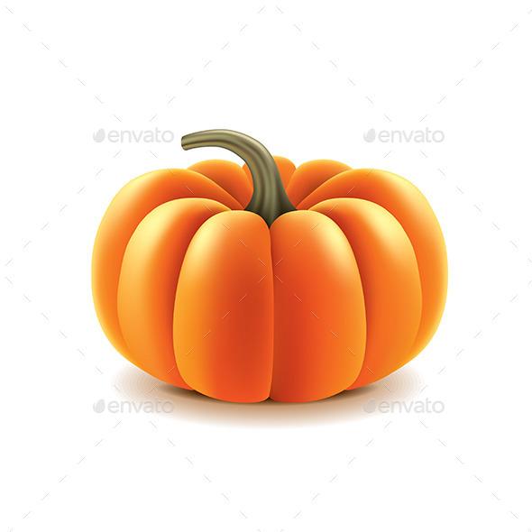 GraphicRiver Pumpkin 11047209