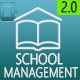 Ice Advanced School Management System - CodeCanyon Item for Sale