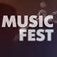 Music Fest - VideoHive Item for Sale
