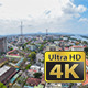 Asian City View From Top 1 - VideoHive Item for Sale