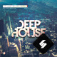 Deep House - CD Cover Artwork Template - GraphicRiver Item for Sale