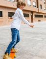Skateboarder kid - PhotoDune Item for Sale