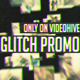 Glitch Promo - VideoHive Item for Sale