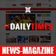 DailyTimes - News and Magazine Joomla Template - Blog / Magazine Joomla