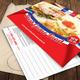 Fresh Cuisine Restaurant Invitation 32 - GraphicRiver Item for Sale