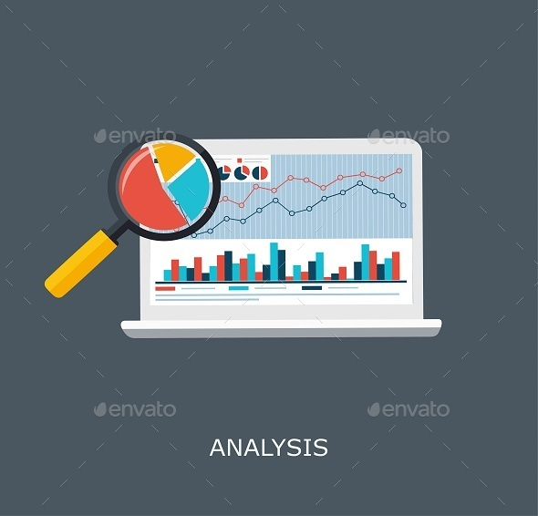 GraphicRiver Web Analytics 11050845