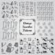 Set of Vintage Seamless Patterns - GraphicRiver Item for Sale