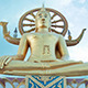 Big Buddha In Thailand - VideoHive Item for Sale