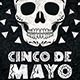 Cinco de Mayo Flyer Poster - GraphicRiver Item for Sale