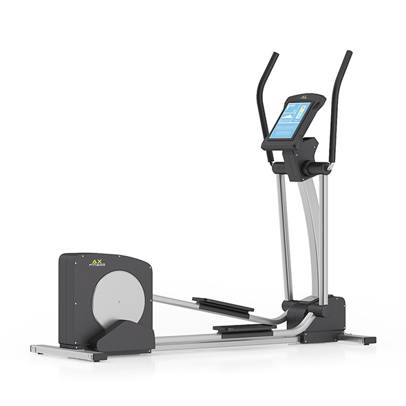 3DOcean Elliptical Trainer 11053025