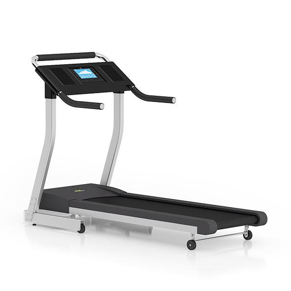 3DOcean Treadmill 11053584