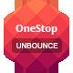 OneStop - Unbounce Template