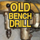 Old Bench Drill - AudioJungle Item for Sale