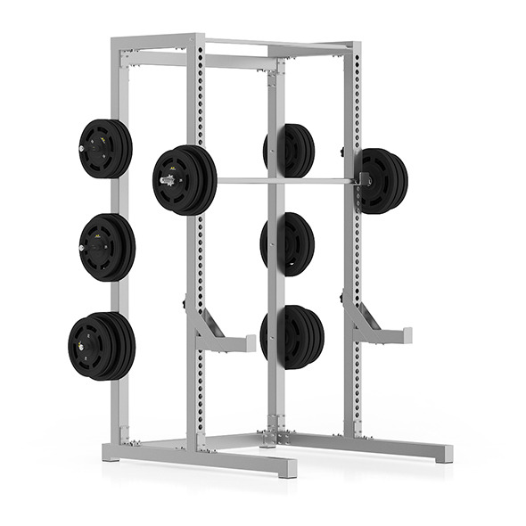 3DOcean Gym Half Rack 11055170