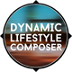 Dynamic Lifestyle Composer - VideoHive Item for Sale