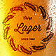 10 Doodle-Style Beer Badges, Logos, Stamps - GraphicRiver Item for Sale