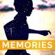 Memories - Clean Slideshow - VideoHive Item for Sale