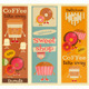 Cafe Sweet Shop - GraphicRiver Item for Sale