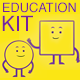 Children's Education Kit - VideoHive Item for Sale