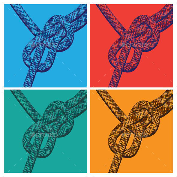 GraphicRiver Knots 11056670