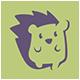 Hejhog Logo