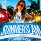 Summerslam - GraphicRiver Item for Sale