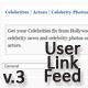 User Link Feed - WorldWideScripts.net Item para sa Sale