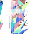 abstract polygon background design - PhotoDune Item for Sale