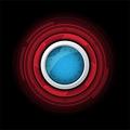 digital button design - PhotoDune Item for Sale