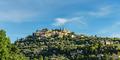 Mountain old village Coaraze, Provence Alpes Cote d'Azur, France - PhotoDune Item for Sale