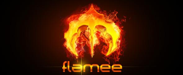 flamee